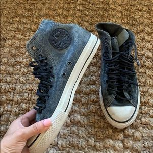 Converse x John Varvatos Limited Edition Sneaker